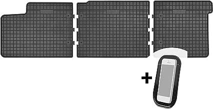 moto-MOLTICO Kofferraumwanne Laderaumwanne Kofferraummatte passend f/ür Mercedes GLK X204 2009-2015