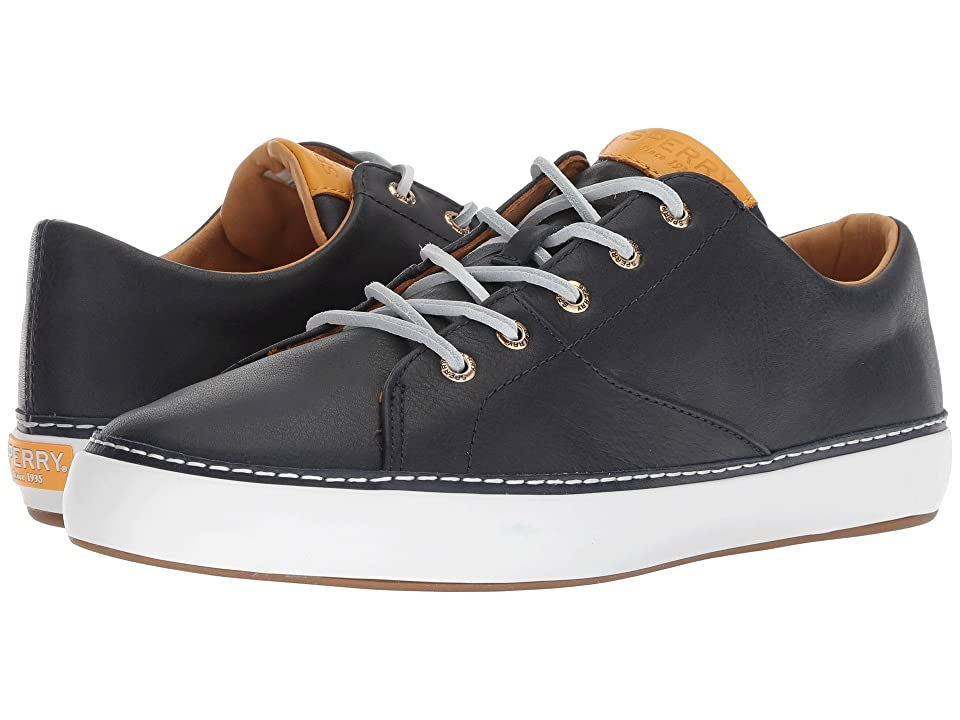 Sperry Gold Cup Haven Nautical (Navy/Gold) Men
