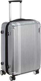 [バーマス]BERMAS スーツケース プレステージII 49L 3.4kg ヒノモトキャスター ポーチ付