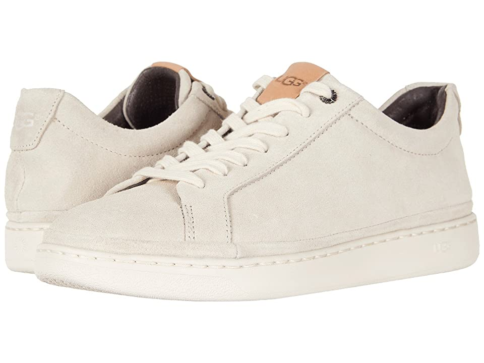 UGG Cali Sneaker Low (White Cap) Men