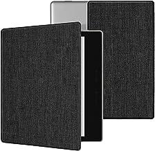 Ayotu Estuche Minimalista para Kindle Oasis de 7 Pulgadas (9a generación, versión 2017) E-Reader, Auto Wake/Sleep y Caja Fuerte de adsorción para el Nuevo Kindle de 7