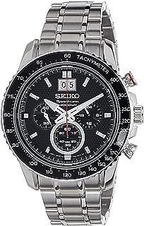 SEIKO Watch SPORTURA Male Chronograph - SPC137P1