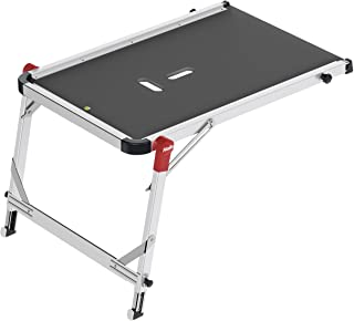 Hailo TP1 Staircase Platform 9940-001, for Use with Step Stools & Step Ladders