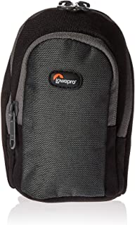 Lowepro Portland 30 Camera Bag - A Protective Camera Pouch For Your Point and Shoot Camera and Accessories