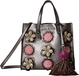 Marc Jacobs Mini Grind Embellished Flowers