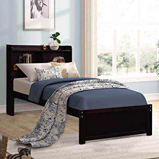 Best bed with long headboard Reviews