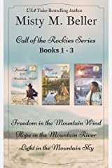 Call of the Rockies Series: Books 1 - 3 Kindle Edition