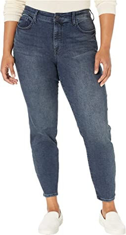 Plus Size Ami Skinny in Lombard