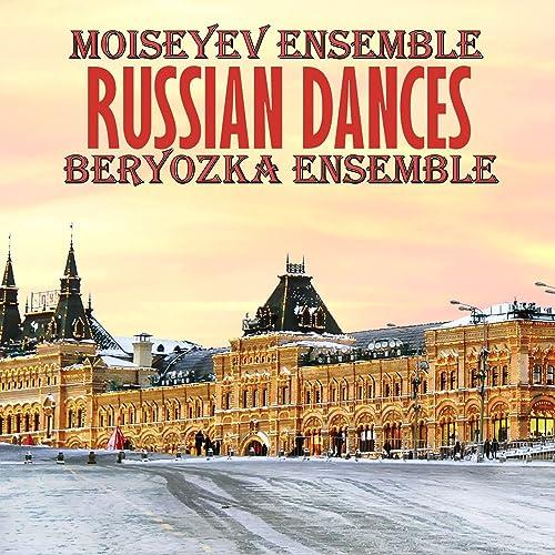 Spinning Dance de Beryozka Ensemble en Amazon Music - Amazon.es