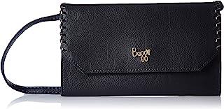 Baggit Women's Wallet (Navy Blue)