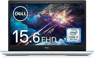 Dell ゲーミングノートパソコン G3 15 3590 Core i7 ホワイト 20Q25W/Win10/15.6 FHD/8GB/512GB SSD/GTX1660Ti