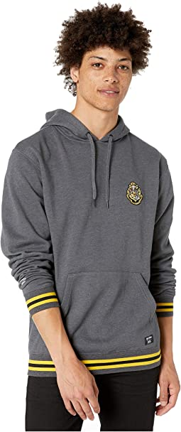 Asphalt Heather (Hogwarts Pullover)