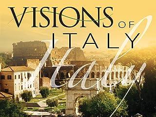 Visions of Italy Season 1