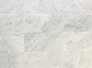 Italian Carrara White (Bianco Carrara) Marble 12