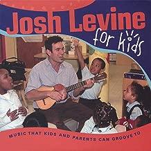 josh levine music