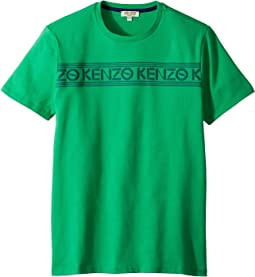 Tee Shirt Logo (Big Kids)