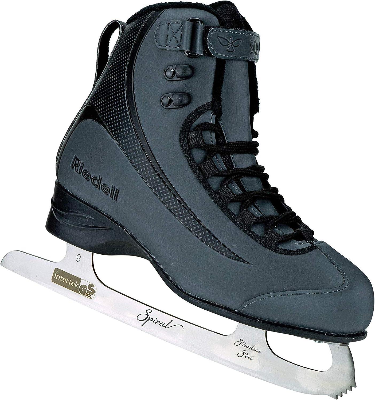 Riedell Skates - Soar Adult Soft Max 83% OFF Ice Max 59% OFF Skates- Beginn Recreational