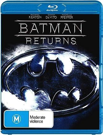 Batman Returns SE BD