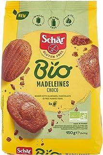 Dr.Schär Bio Madeleines Choco - 150 g