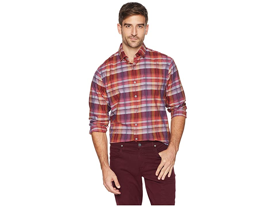 Tommy Bahama - Tommy Bahama Puerto Prism Plaid Shirt
