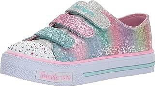 Skechers Kids' Shuffles-Ms. Mermaid Sneaker