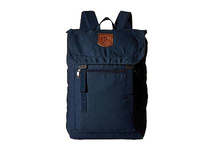 Fjallraven Foldsack No. 1 (Navy) Backpack Bags