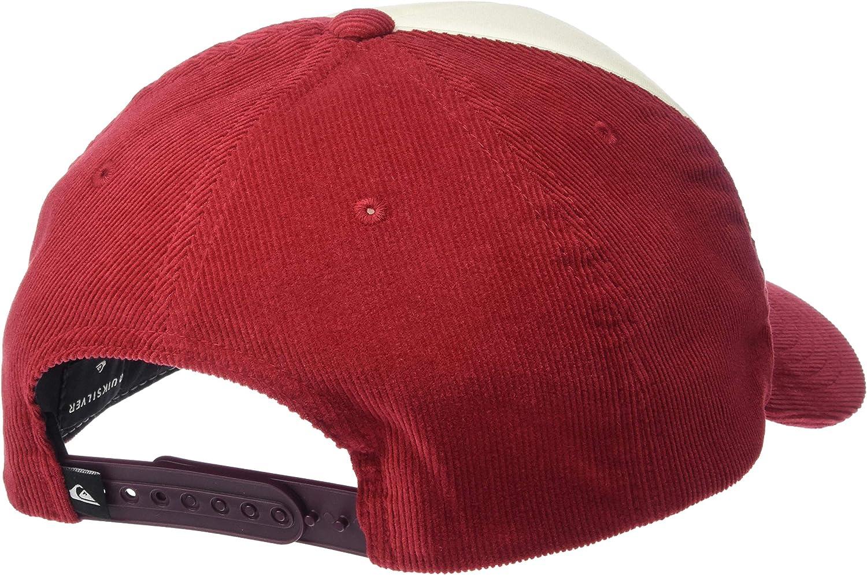 Quiksilver Mens Noosa Dreaming Snapback Hat