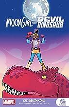 Moon Girl and Devil Dinosaur: The Beginning (Moon Girl and Devil Dinosaur (2015-2019))