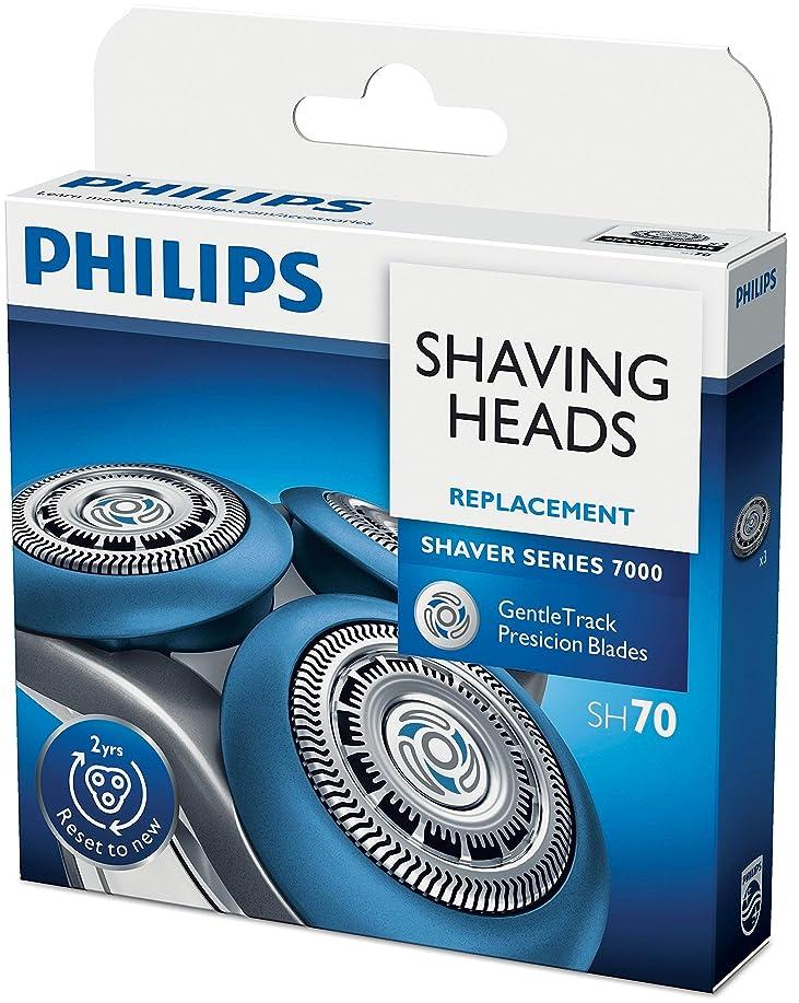出身地ページ海峡(正規品)フィリップス メンズシェーバー 7000シリーズ 替刃 SH70/51