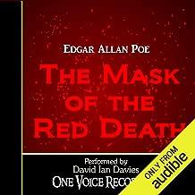 masque of red death audio