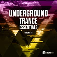 Underground Trance Essentials, Vol. 08
