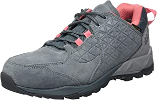 Jack Wolfskin Cascade Hike Lt Texapore Low W, Zapatos al Aire Libre Mujer