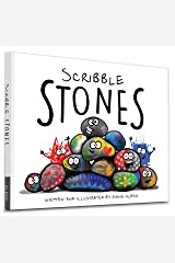 Scribble Stones Kindle Edition