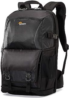 Lowepro Fastpack BP 250 AW II - Mochila para cámara, Negro