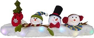 ganz snowman draft stopper