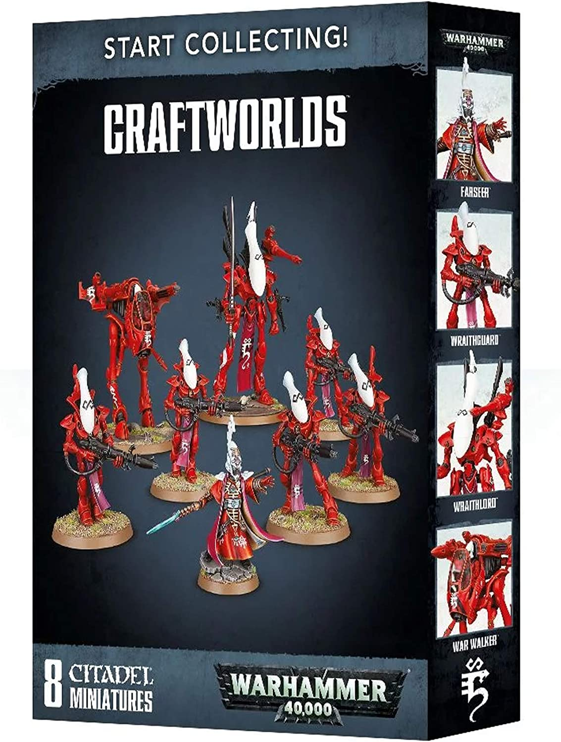 GAMES WORKSHOP Animer and Sale Special Price price revision 99120104057