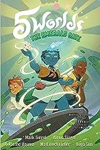 5 Worlds Book 5: The Emerald Gate