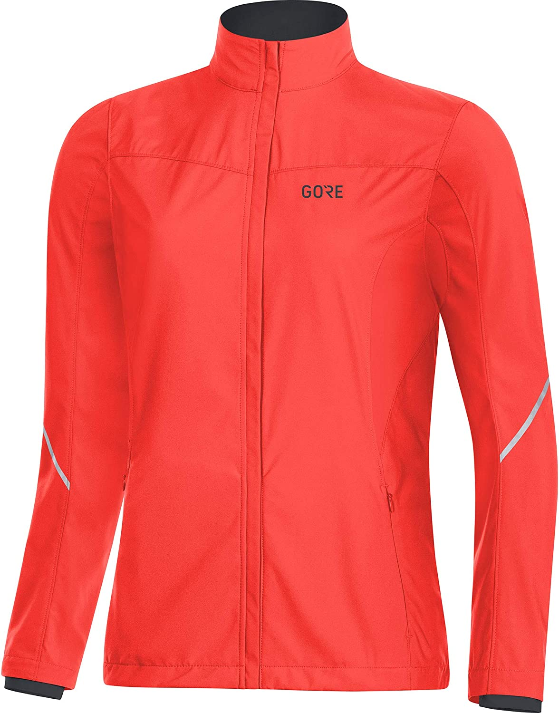 Gore Wear R3 Women's Partial Gore Wear Windstopper Jacket