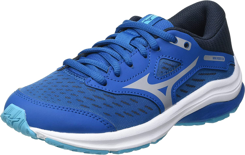 Mizuno Boy's Running Shoe