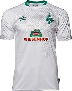 Umbro Werder Bremen 3. Trikot 2018/19