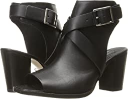 Piper Open Toe Boot