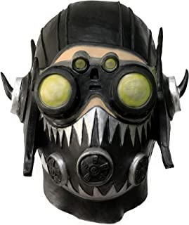Premium Halloween Apex Gaming Skin Mask - Cosplay or Halloween Costume (Adult Party Clothing)