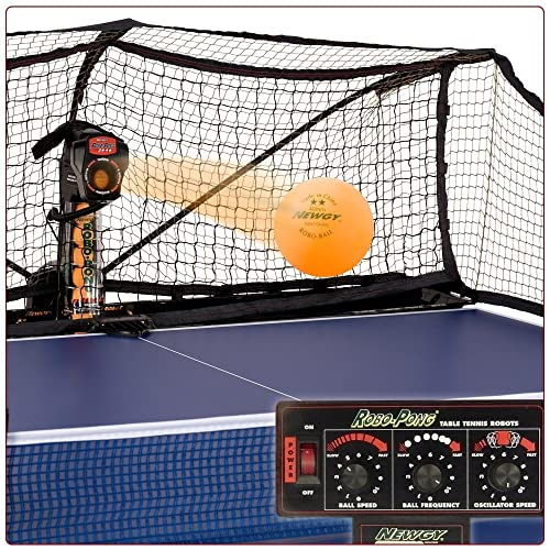 Ping Pong Machine: Amazon com