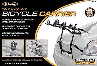 CargoLoc 32513 Trunk Mount 3 Bike Carrier