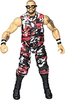 WWE Elite Bubba Ray Dudley Figure