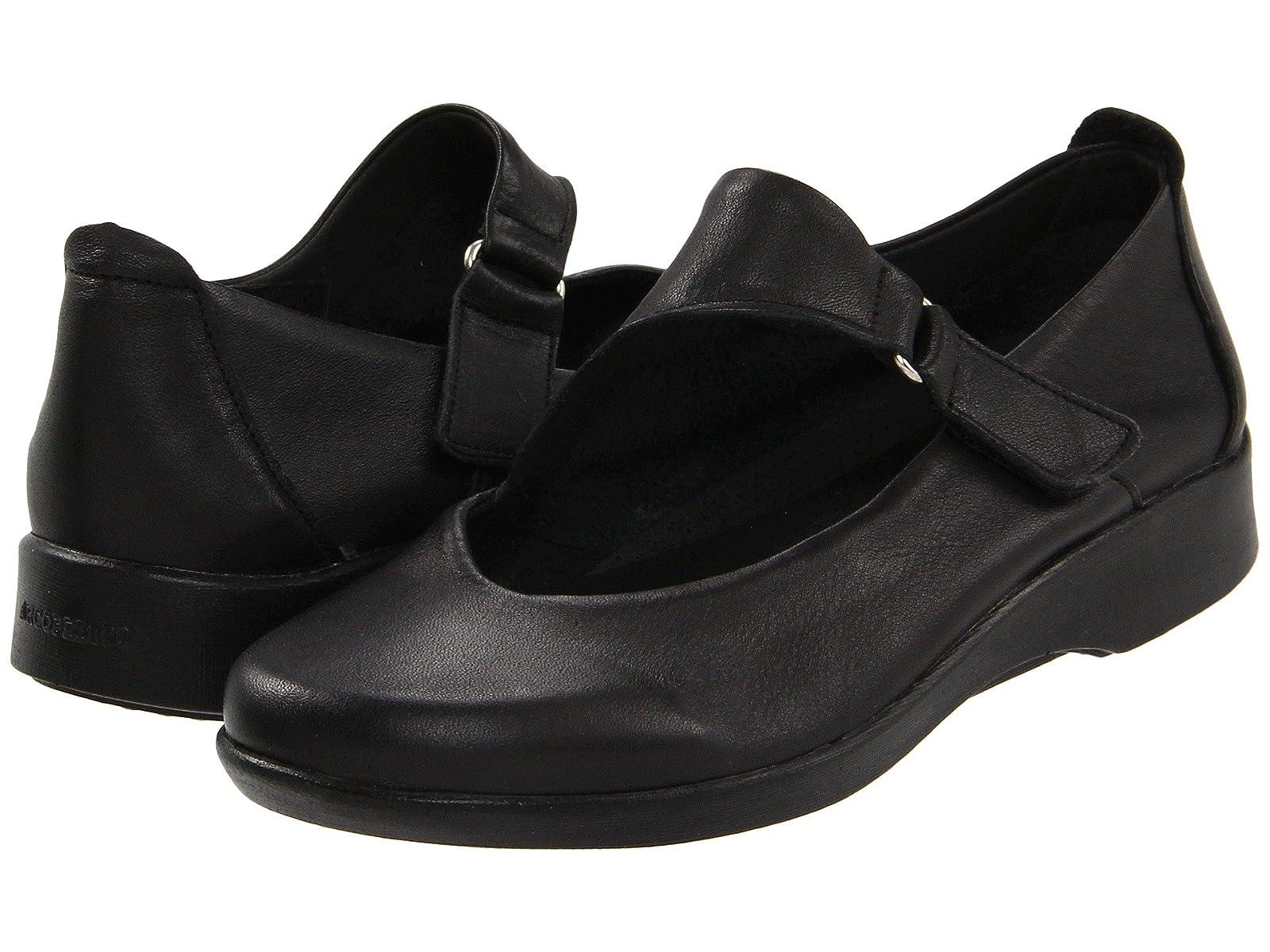 Arcopedico ElleryAtmospheric grades have affordable shoes