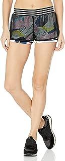 MinkPink Women's Momentum Mesh Running Shorts