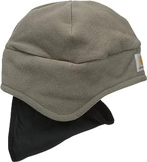 Carhartt Men's Fleece 2 In 1 Hat