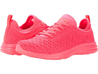 Athletic Propulsion Labs (APL) Techloom Phantom (Magenta) Women