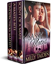 Sassy Mates Volume 1 (BBW Paranormal Shape Shifter Romance)